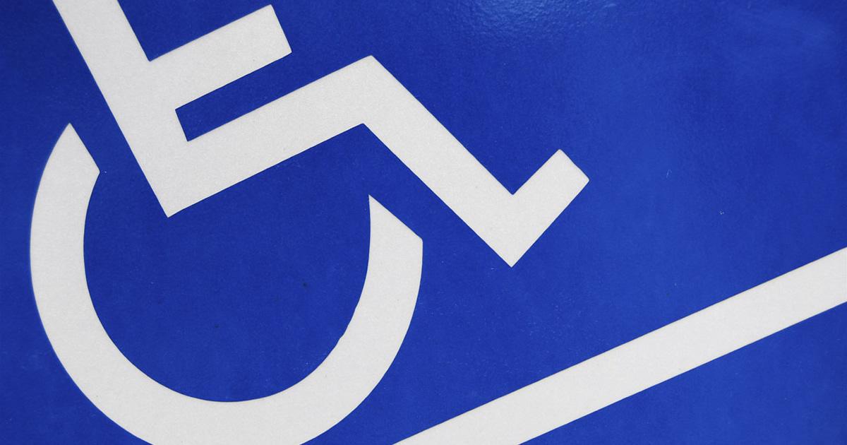 Accessibilit urbana e barriere architettoniche - Bagno barriere architettoniche ...