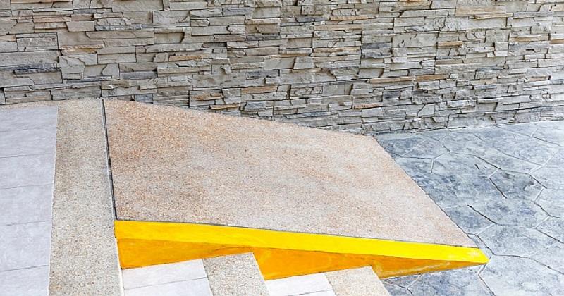 Regione Marche: sbloccati i fondi per l'abbattimento delle barriere architettoniche