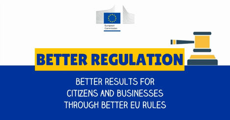 Legiferare meglio: aumentare la trasparenza e il controllo per migliorare il processo legislativo dell'UE