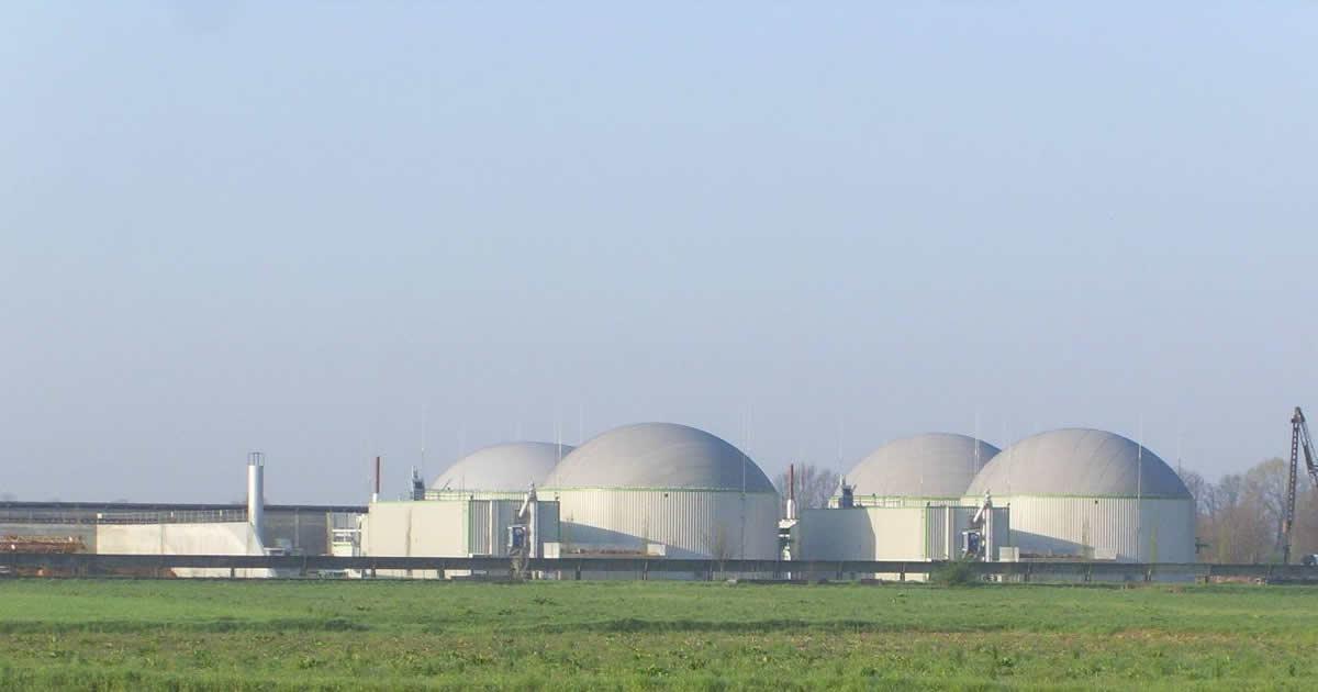 Impianti biogas e biometano: elementi di progettazione, incentivi, procedure e capital-budgeting