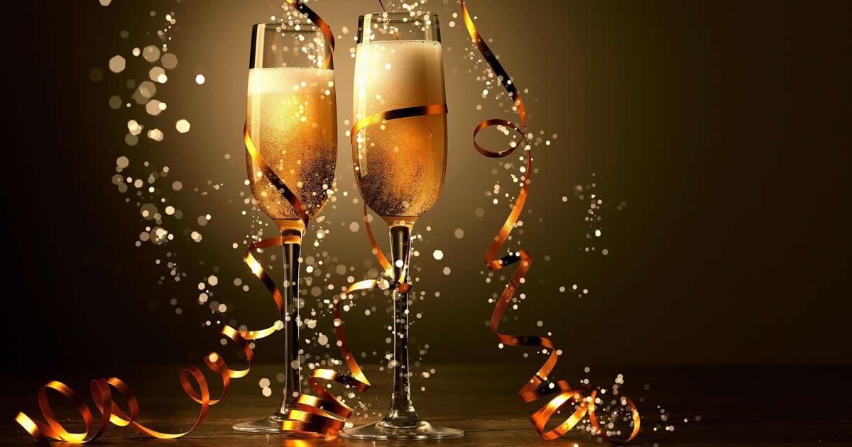 Tanti Auguri per un 2016 ricco di felicità, serenità e ripresa