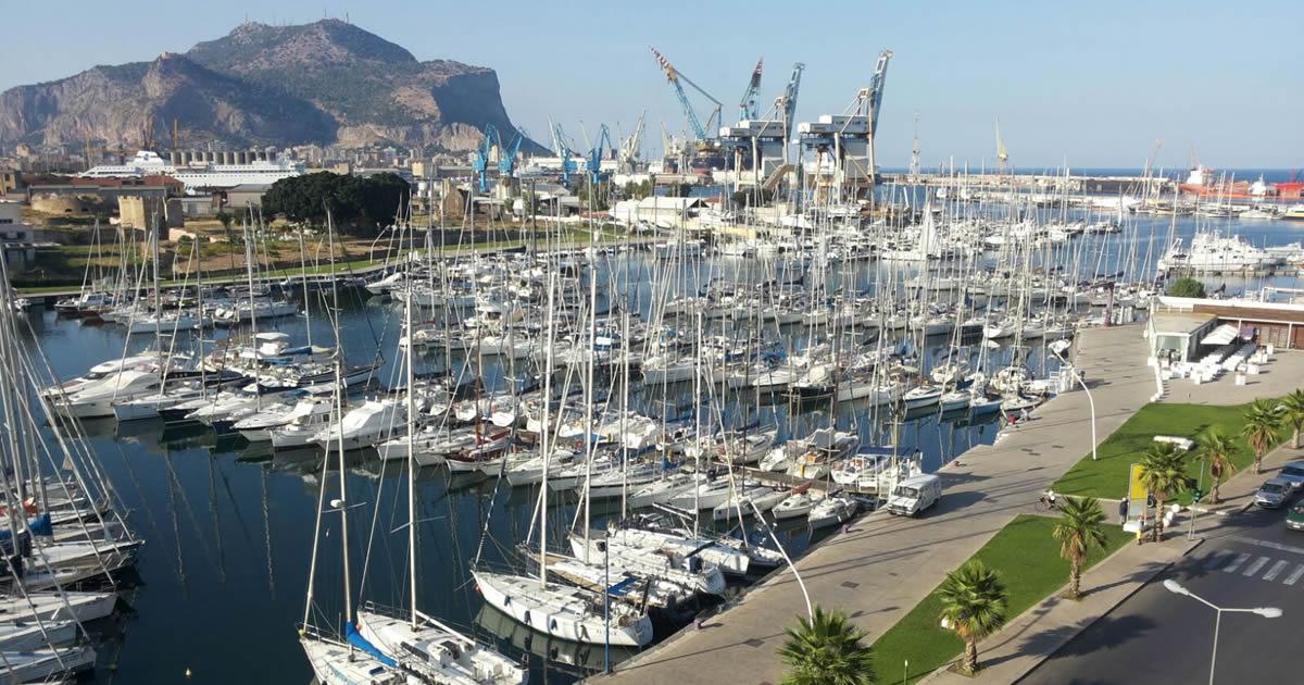 Rigenerazione urbana: a Palermo l'Effetto Cala