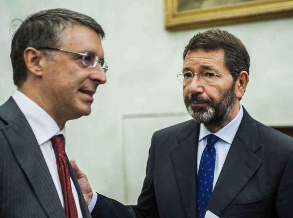 Vigilanza collaborativa: firmato protocollo d'intesa tra ANAC e Roma Capitale