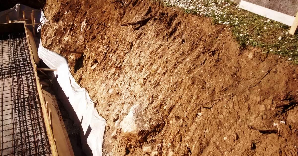 Ordine dei geologi del Lazio: Caratterizzazione geotecnica dei terreni mediante prove di laboratorio