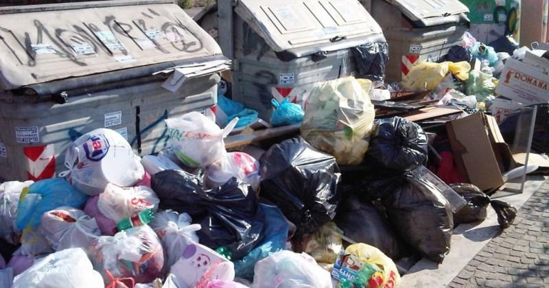 CTR Roma: Tari ridotta con raccolta rifiuti svolta in modo non efficiente