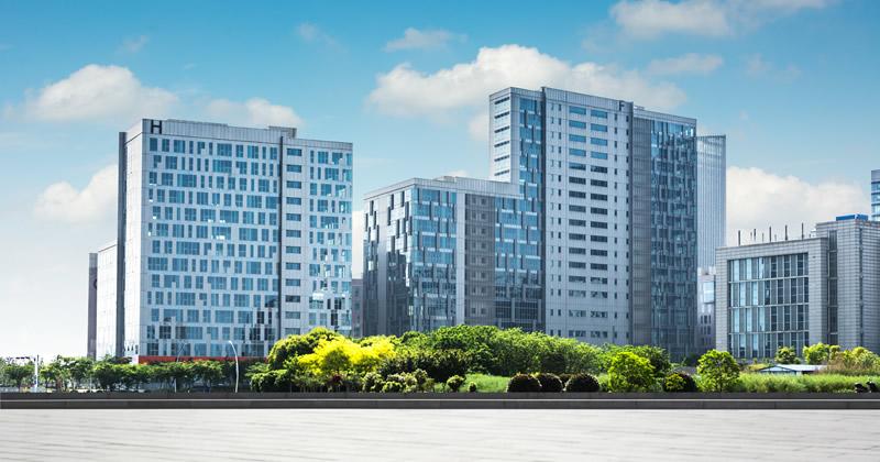 Le categorie catastali per gli immobili