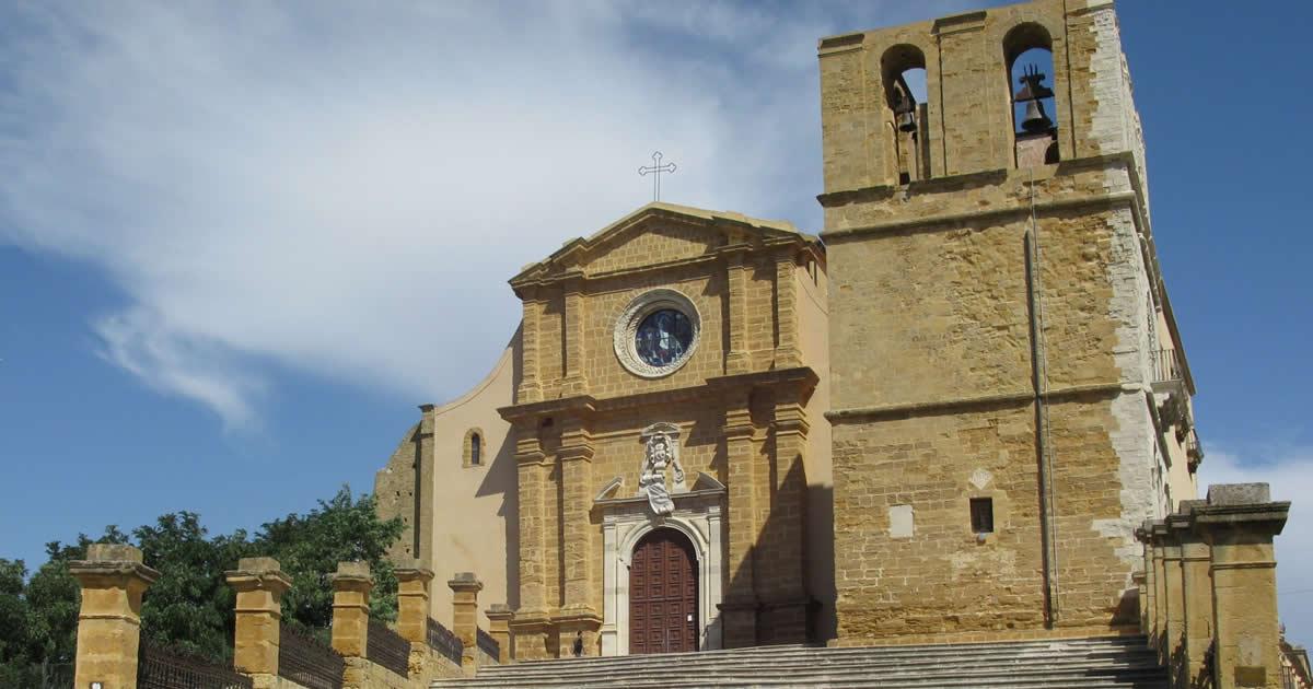 Messa in sicurezza funzionale della Cattedrale di Agrigento: le catene nel consolidamento