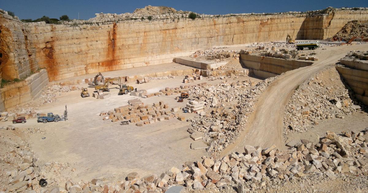 Cave: presentato in Abruzzo il nuovo piano attività estrattive