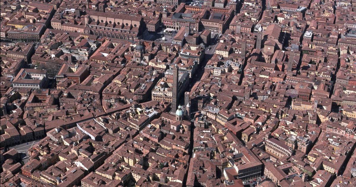 Centri storici Emilia Romagna, Laboratori aperti in 10 città per il recupero di spazi e immobili