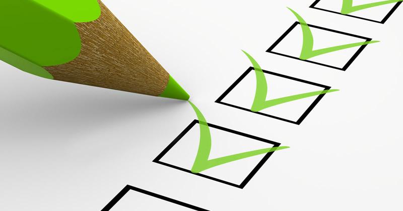 Certificazione di qualità ambientale: prove equivalenti ammesse al posto della ISO 14000