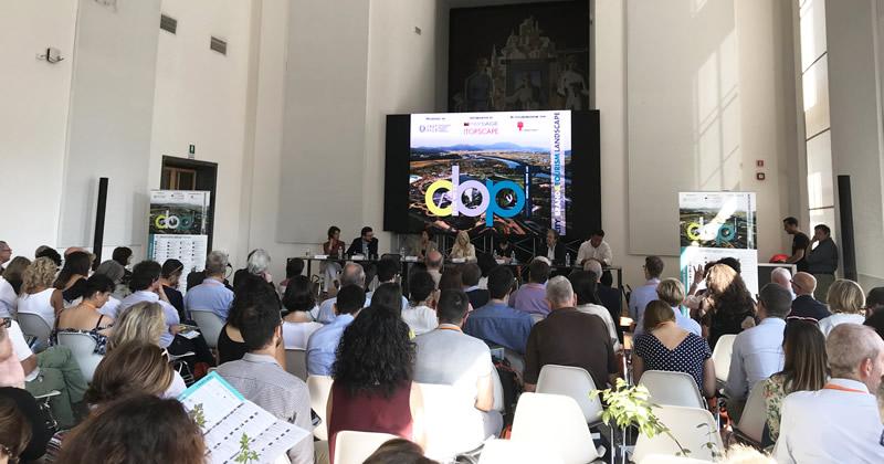 """Concorso Internazionale """"City_Brand&Tourism Landscape Award"""": proclamati i vincitori"""