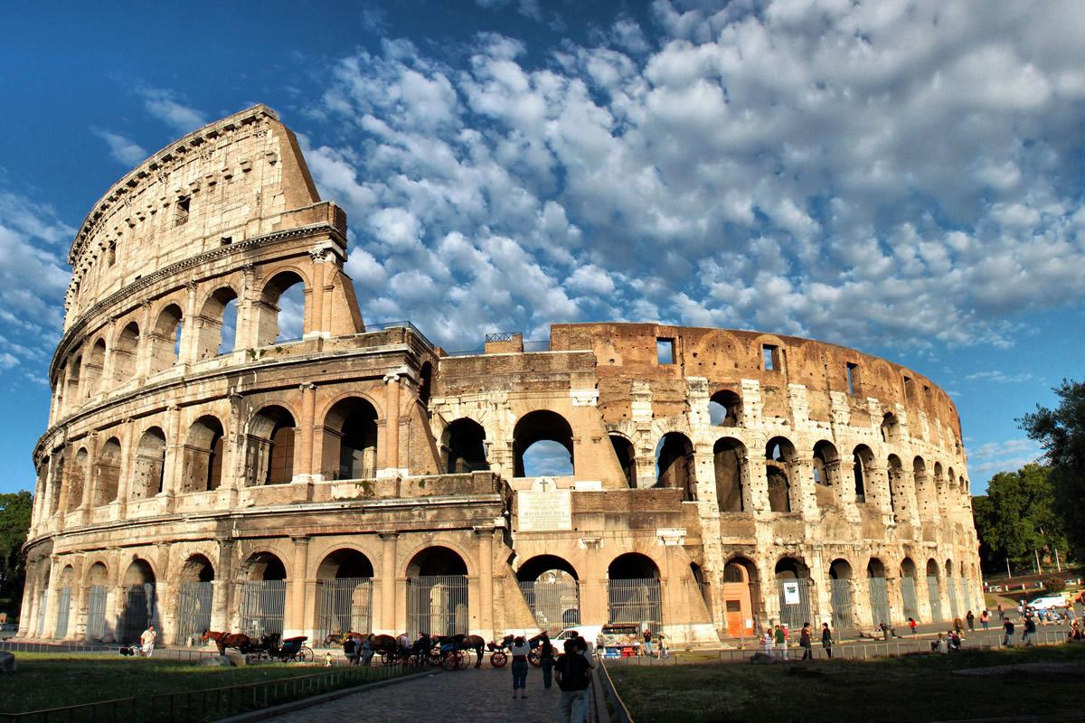 Colosseo: Diritto allo Sciopero vs Diritto alla Cultura
