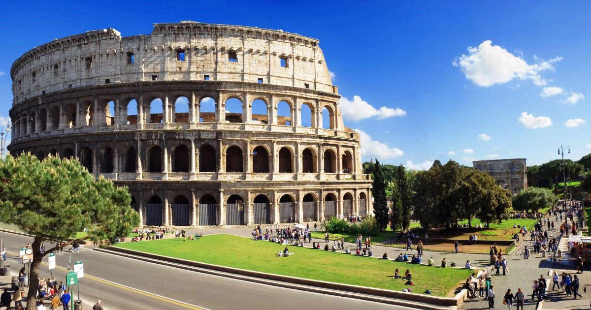 Soprintendenze speciali del Colosseo e di Pompei: Adeguamento agli standard internazionali