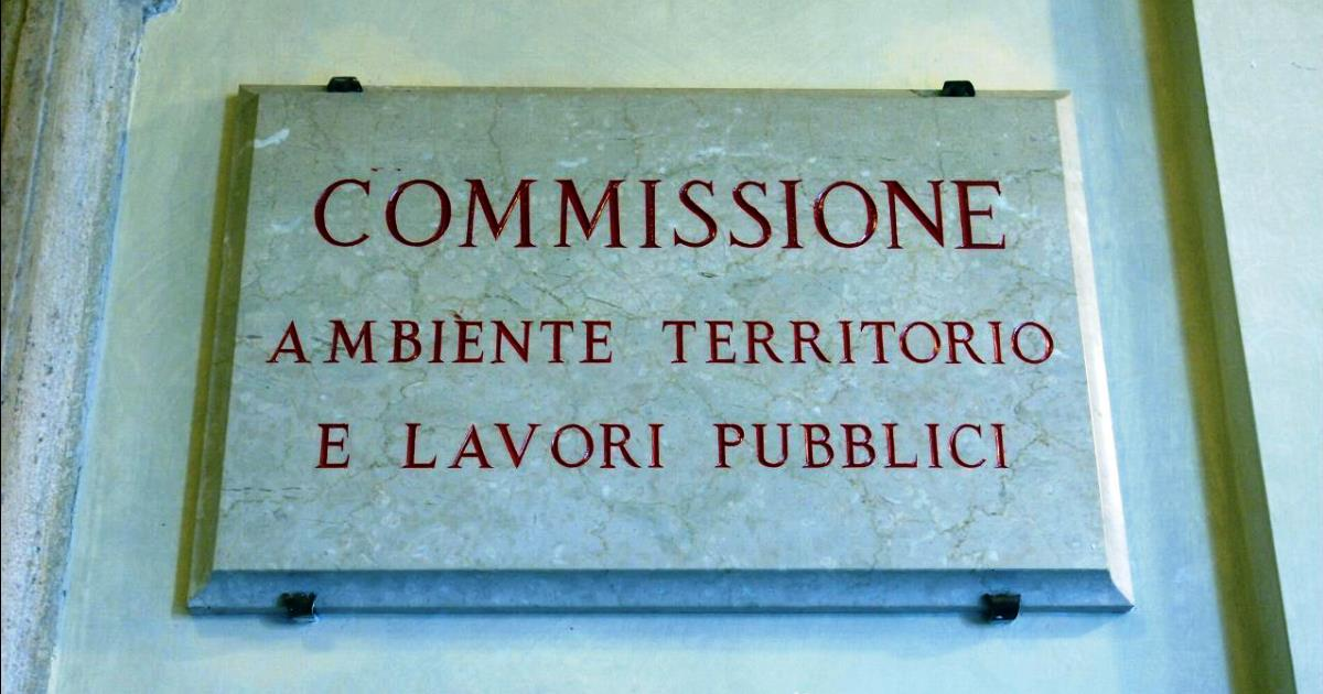 Codice Appalti: lavori Commissioni cominceranno prossima settimana
