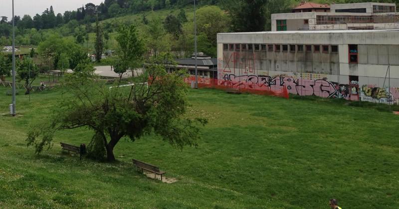 Concorso di progettazione per la realizzazione dell'intervento innovativo di rigenerazione del nuovo complesso scolastico Carracci