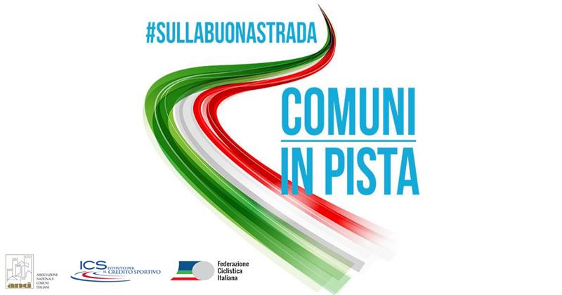 Comuni in Pista: contributi per finanziare investimenti su piste ciclabili e ciclodromi
