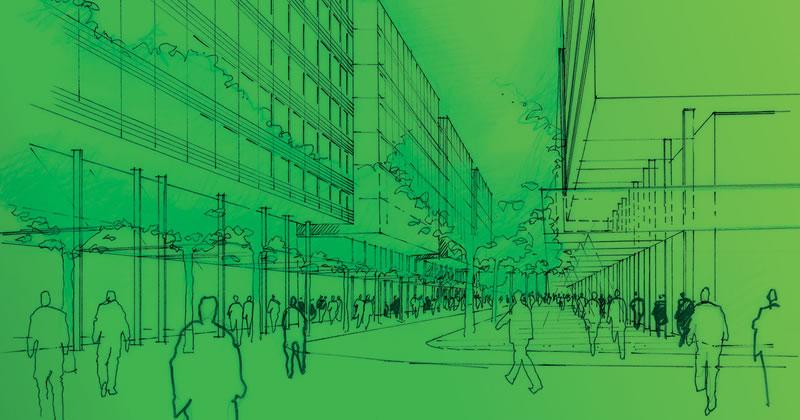 Concorso di progettazione per Milanosesto: presentate le 15 proposte progettuali selezionate