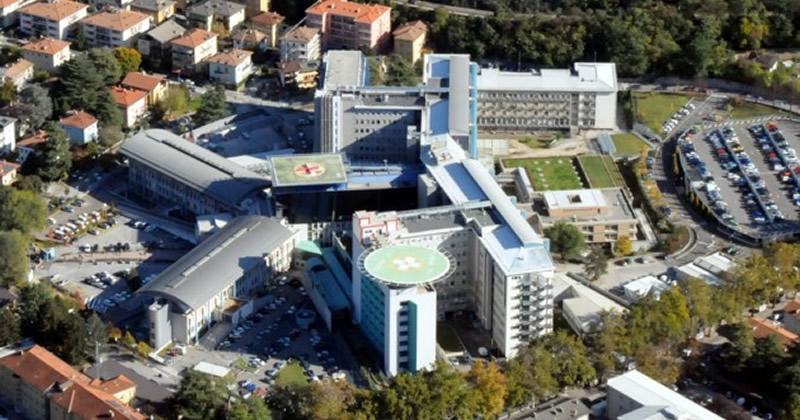 Concorso per l'ospedale di Trento, OICE: 'Annullamento emblema dell'inefficienza del nostro sistema e della mancanza di rispetto per i generosi progettisti partecipanti'