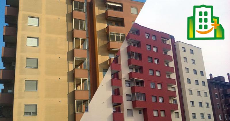Condominio PIÙ: parte la campagna per la Riqualificazione Energetica dei condomini esistenti