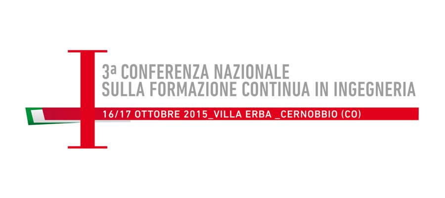 III Conferenza Nazionale sulla Formazione Continua in Ingegneria