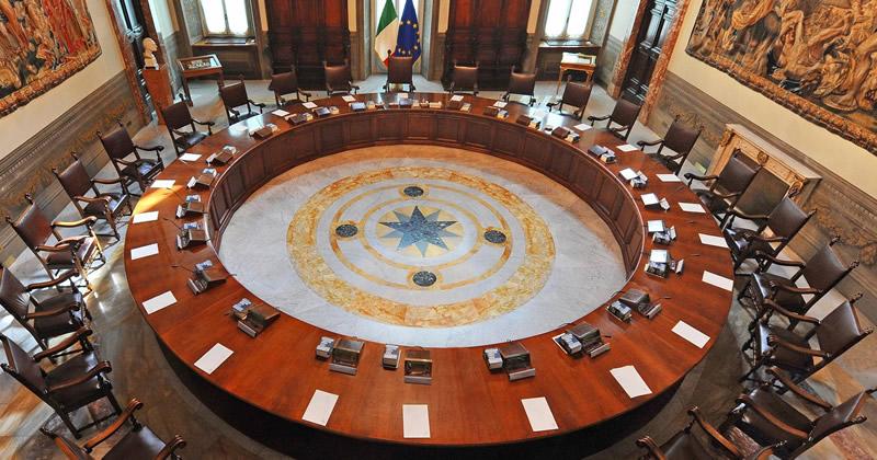 Modifiche al Codice della protezione civile: Approvate in via definitiva dal Consiglio dei Ministri