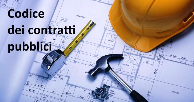 Codice dei contratti: On line la consultazione pubblica del Ministero delle infrastrutture