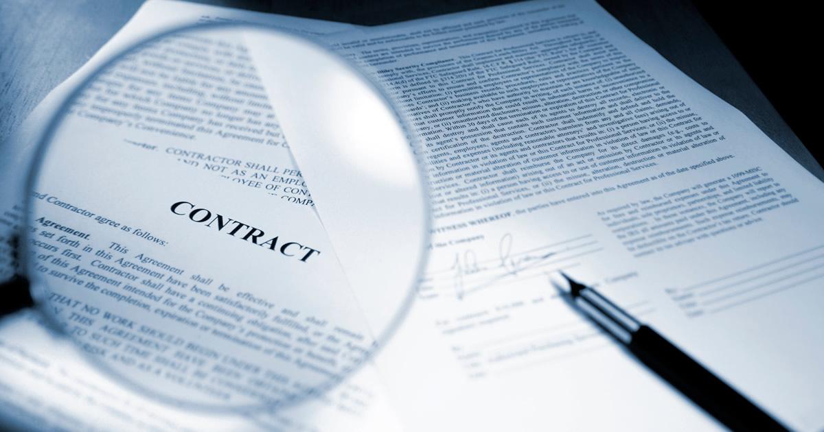 Nuovo Codice degli Appalti: i Criteri di aggiudicazione dopo il Decreto Legislativo 18 aprile 2016, n. 50