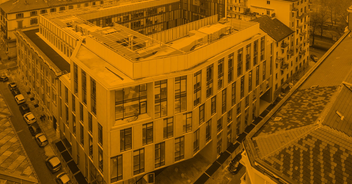 Architettura e Città Sostenibile. Convegno con CFP a Torino