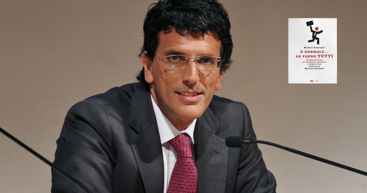 Anticorruzione: Corradino (ANAC) presenta il suo saggio al CNAPPC
