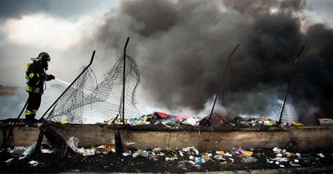 I nuovi delitti contro l'ambiente: Sanzioni più rigorose per un più efficace contrasto
