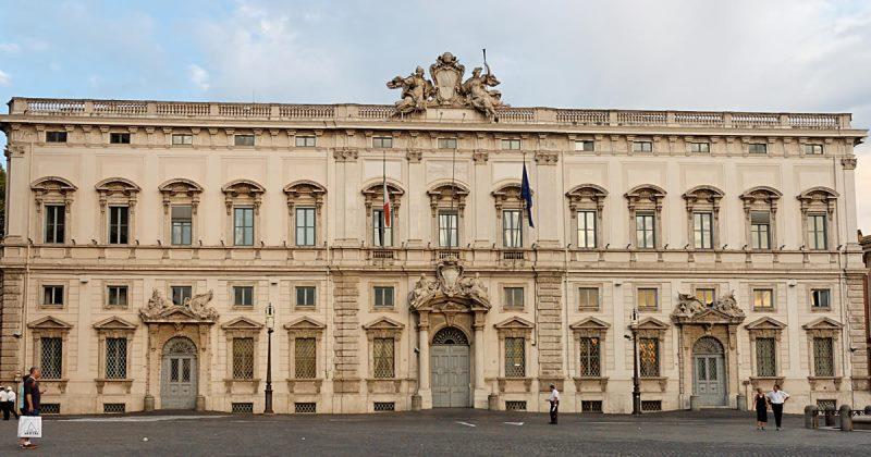Corte costituzionale: Illegittimi alcuni articoli della legge regione siciliana n. 16/2016