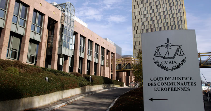 Alla Corte di Giustizia il ricorso all'avvalimento da parte del progettista indicato