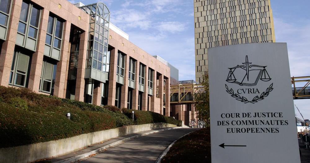 Corte UE: No alla norma che impone alle SOA la sede in Italia