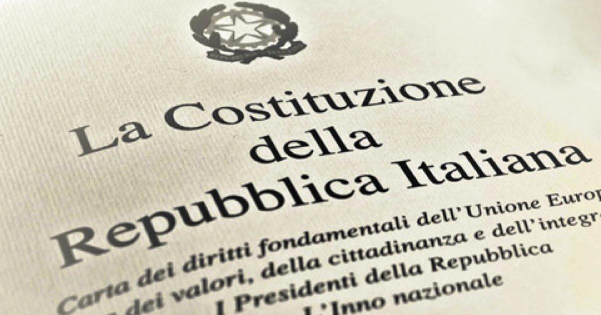 La revisione costituzionale ed i suoi limiti