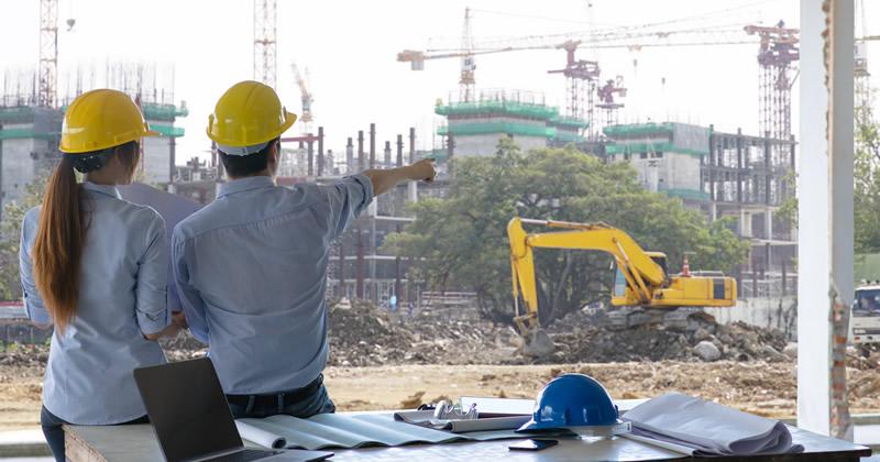 Costruzioni: puntare sulla digitalizzazione dei processi