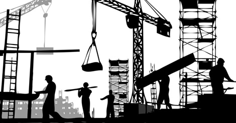 Permessi di costruire: nel secondo semestre 2014 l'Istat certifica la crisi dell'edilizia