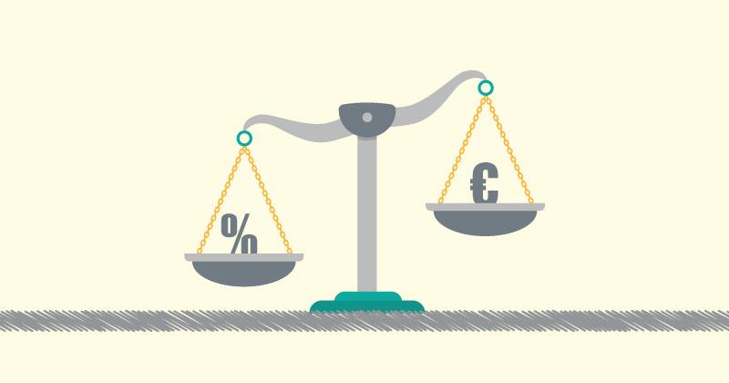 Criterio del minor prezzo e discordanza nel ribasso tra valore assoluto e percentuale: cosa deve fare la Stazione Appaltante?