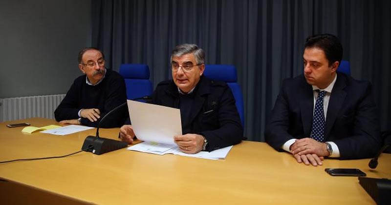 Opere pubbliche Abruzzo: dal CIPE 7 milioni di euro per 11 progetti