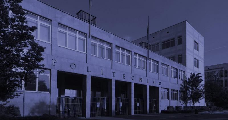 RE-INVENTARE IL NUOVO SULL'ESISTENTE: Convegno gratuito con 6 CFP al Politecnico di Torino