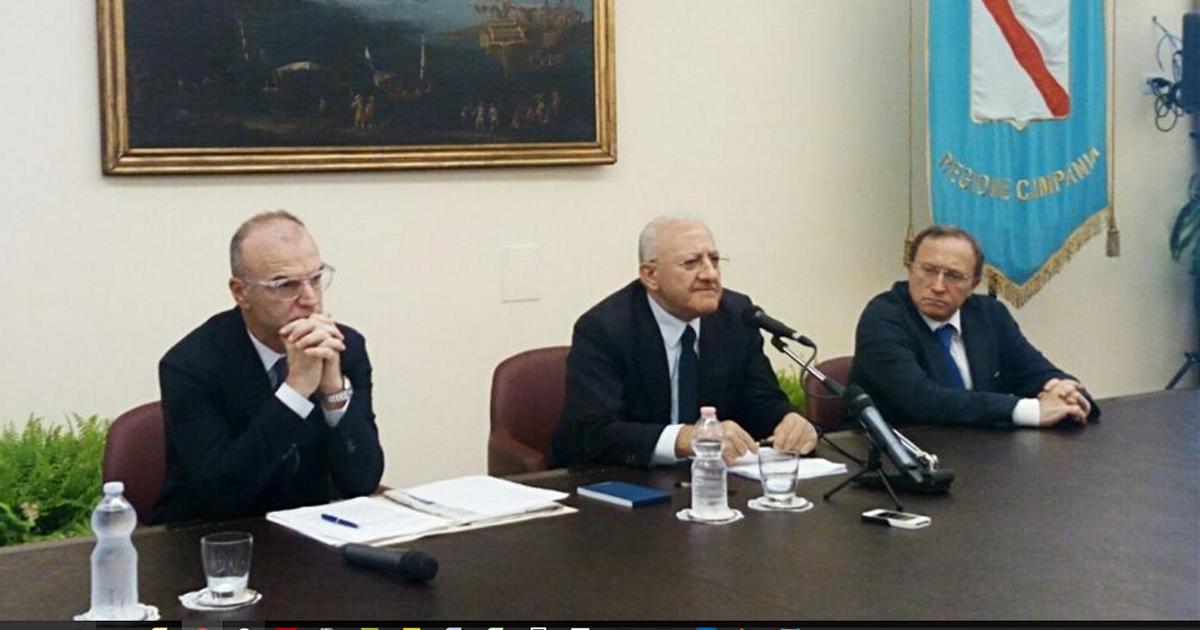 Ambiente e contrasto all'abusivismo: la sfida della Regione Campania