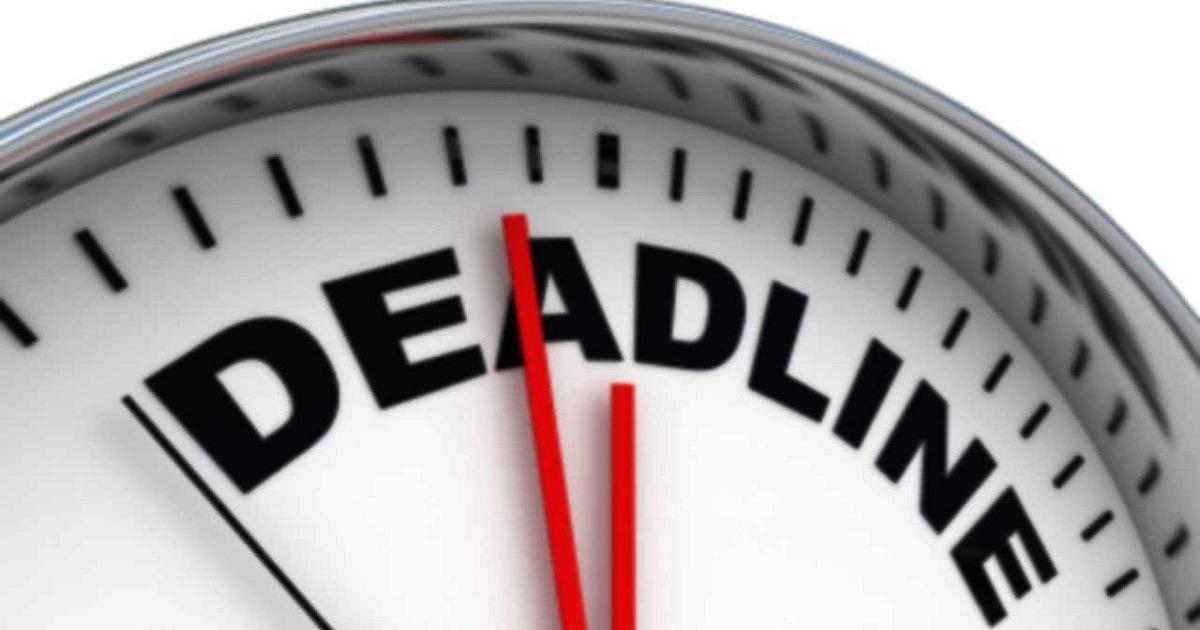 Codice dei contratti: Manca poco alla deadline