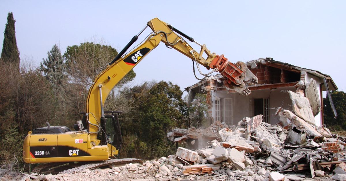 Sardegna: Linee guida minor impatto paesaggistico interventi di demolizione e ricostruzione