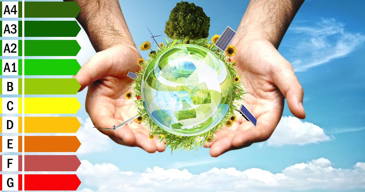 Diagnosi energetiche grandi imprese e imprese energivore: dal 19 luglio 2016 solo per EGE certificati