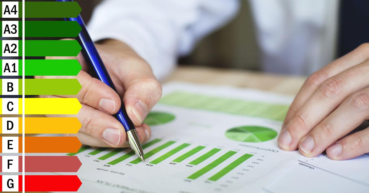 Diagnosi energetica: multe fino ad 80.000 euro alle aziende inadempienti