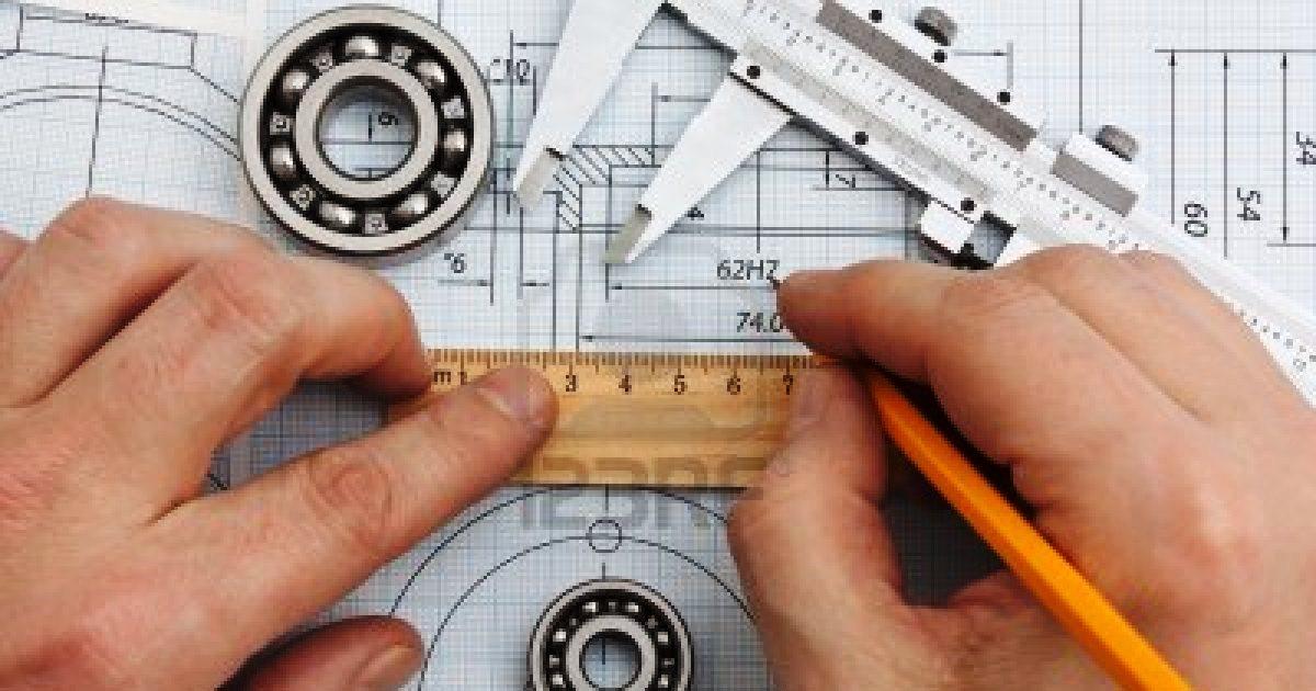 Ingegneri e di professionisti dell'area tecnica: La domanda aumenta nei primi mesi del 2017