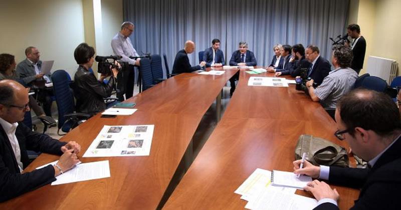 Dissesto idrogeologico: Abruzzo, ok a 4 interventi per 15 milioni di euro