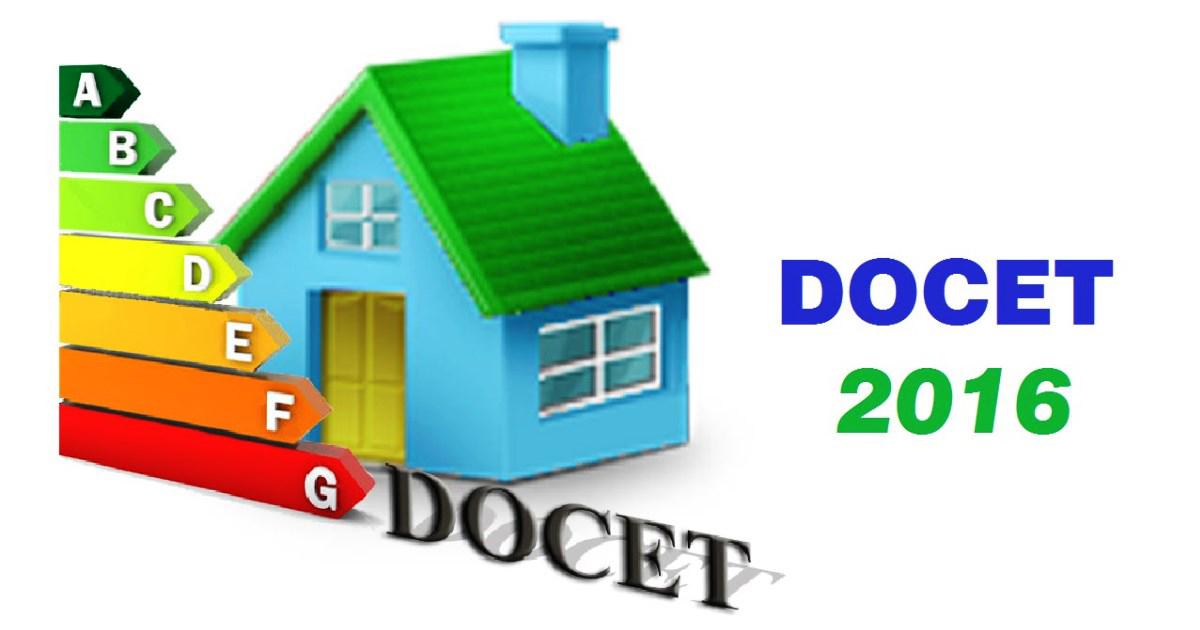 Certificazione energetica edifici: la nuova versione di DOCET di ENEA e ITC