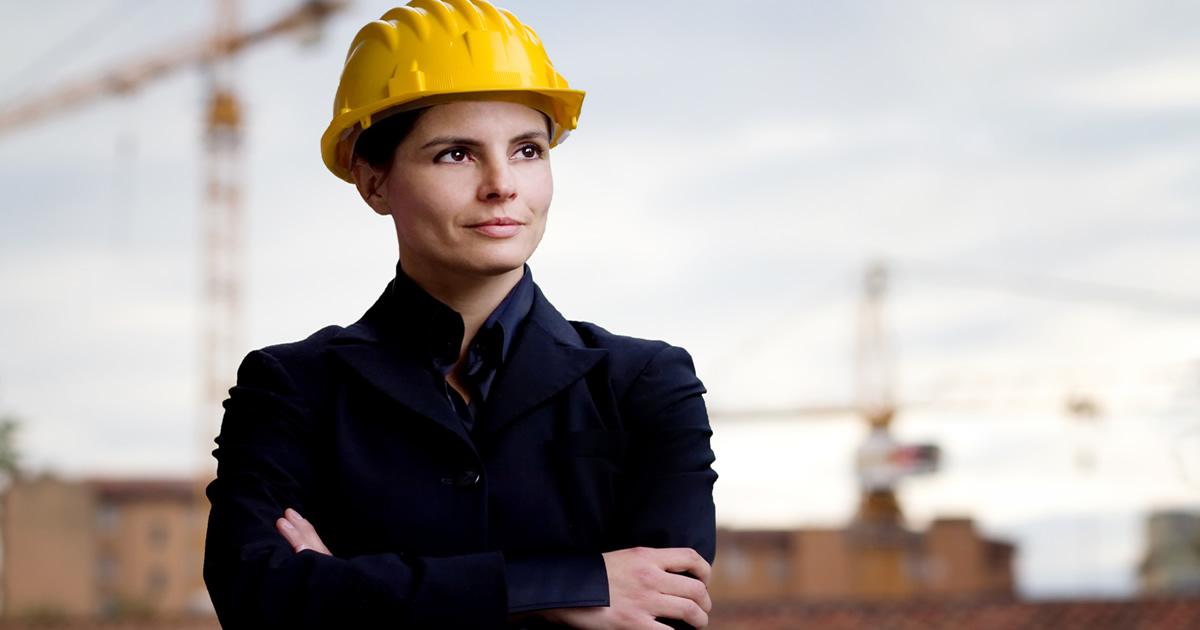 L'ingegneria è davvero un ambito declinato al maschile?