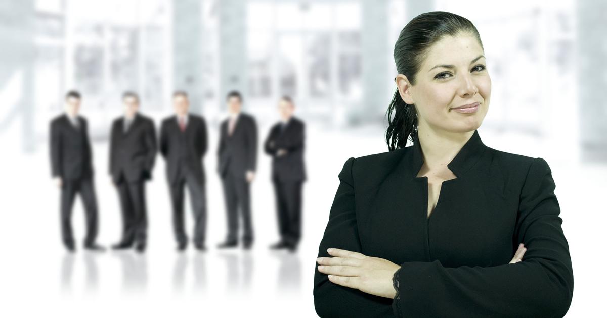 Donne e Lavoro: ancora lungo il cammino verso la leadership