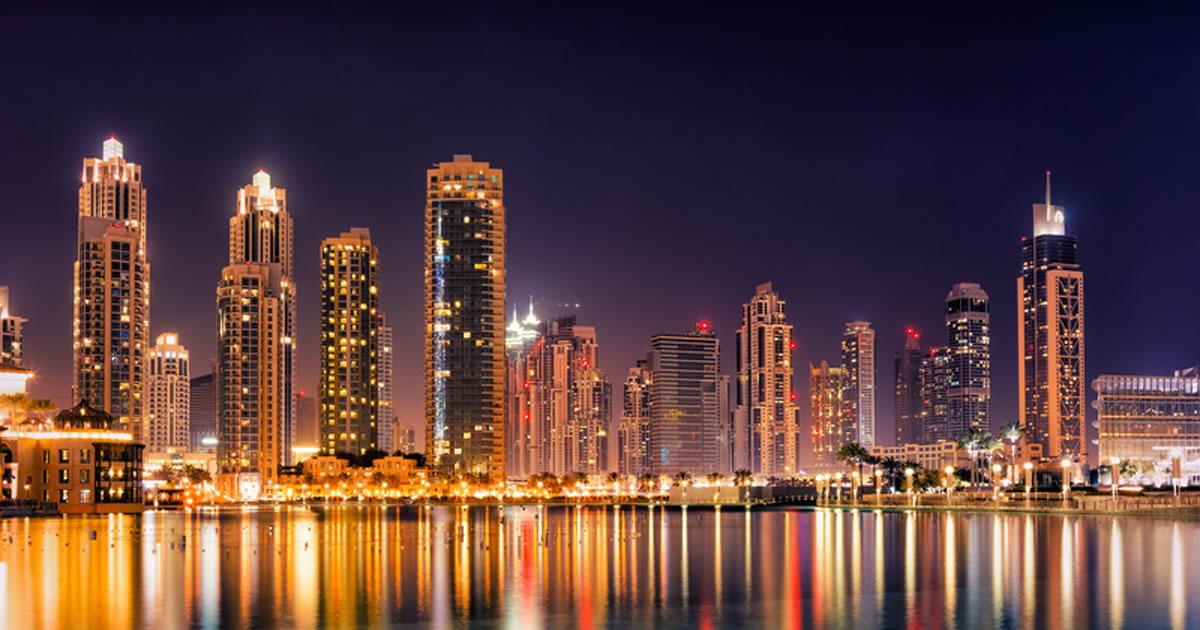 Fondazione Inarcassa: a Dubai il primo desk per i professionisti